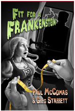 Fit for a Frankenstein cover